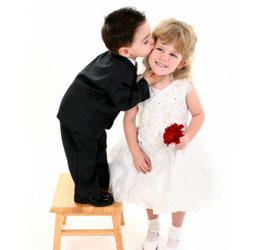 kids_kiss