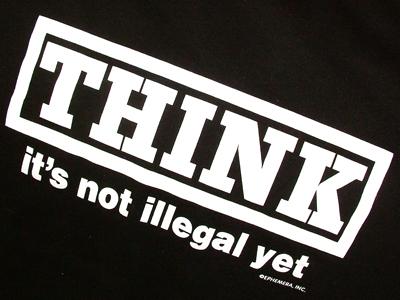 tthink