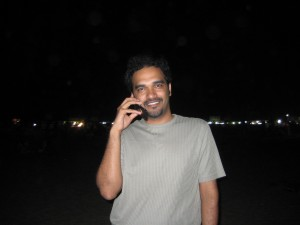 sree_on_call